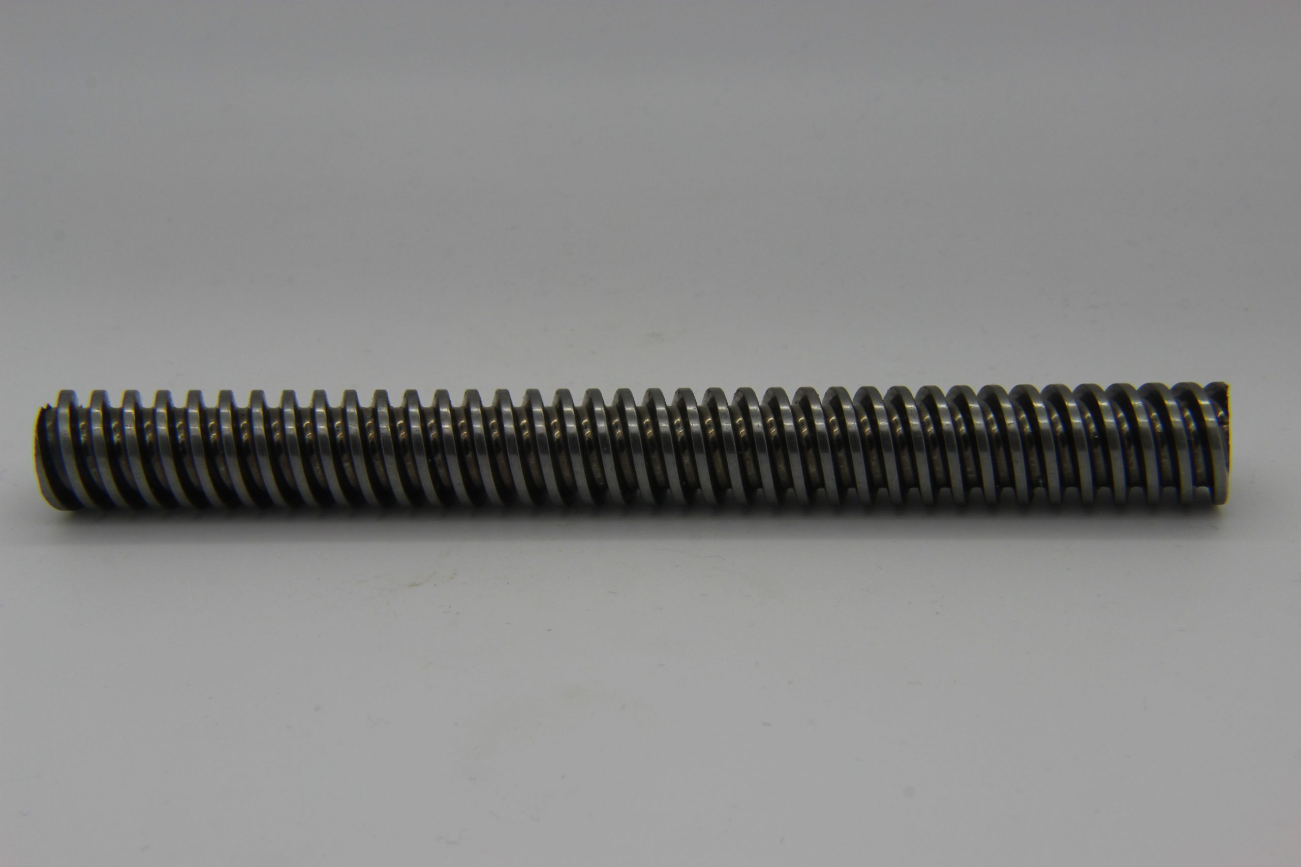Trapezoidal lead screw