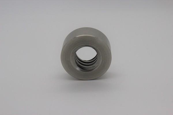 Clamping ring