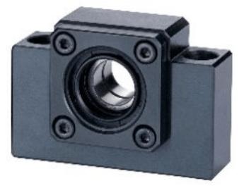 AK bearing block