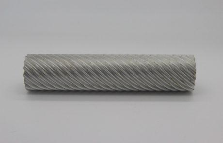 High Helix lead screw