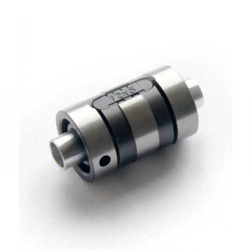kugelgewindemuttern 12mm mit einzelgangrueckfuehrung mittlere beanspruchung