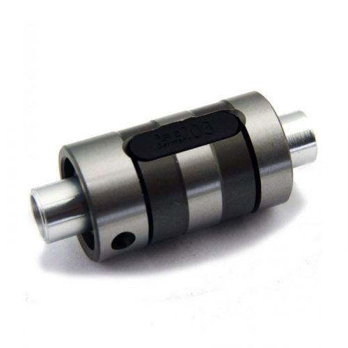 kugelgewindemuttern 16mm mit einzelgangrueckfuehrung mittlere beanspruchung